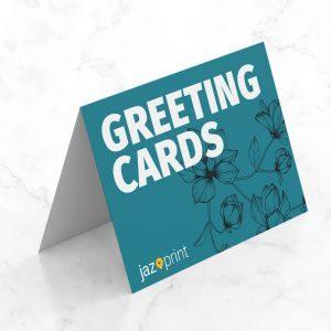 greeting card printing