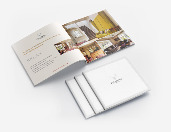 quality brochure printing