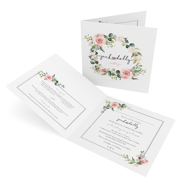 wedding stationery printing