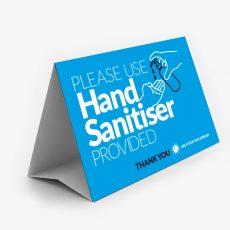 tent-card-hand-sanitiser