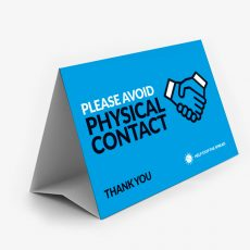 tent-card-physical-contact
